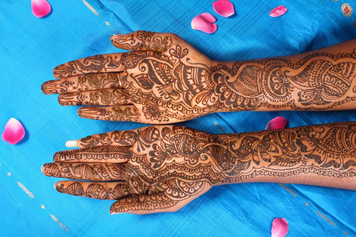 tatuaggi henné