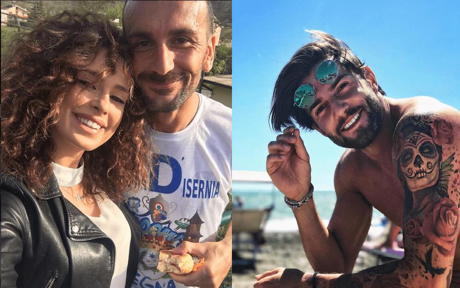 Temptation Island 2017: Andrea Melchiorre fidanzato con Sara?