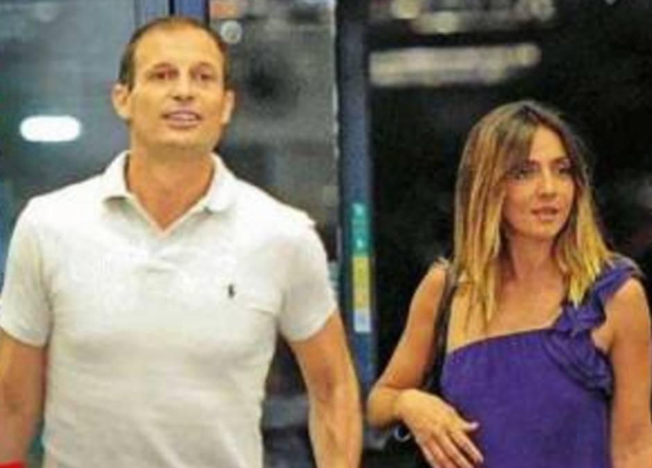 Ambra e Allegri in aeroporto: nuova fuga romantica per la coppia