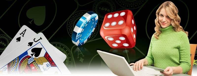 donne giocano ai migliori casino online