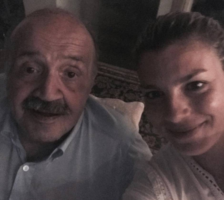 emma marrone e costanzo