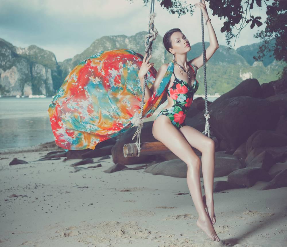 fantasie tropicali