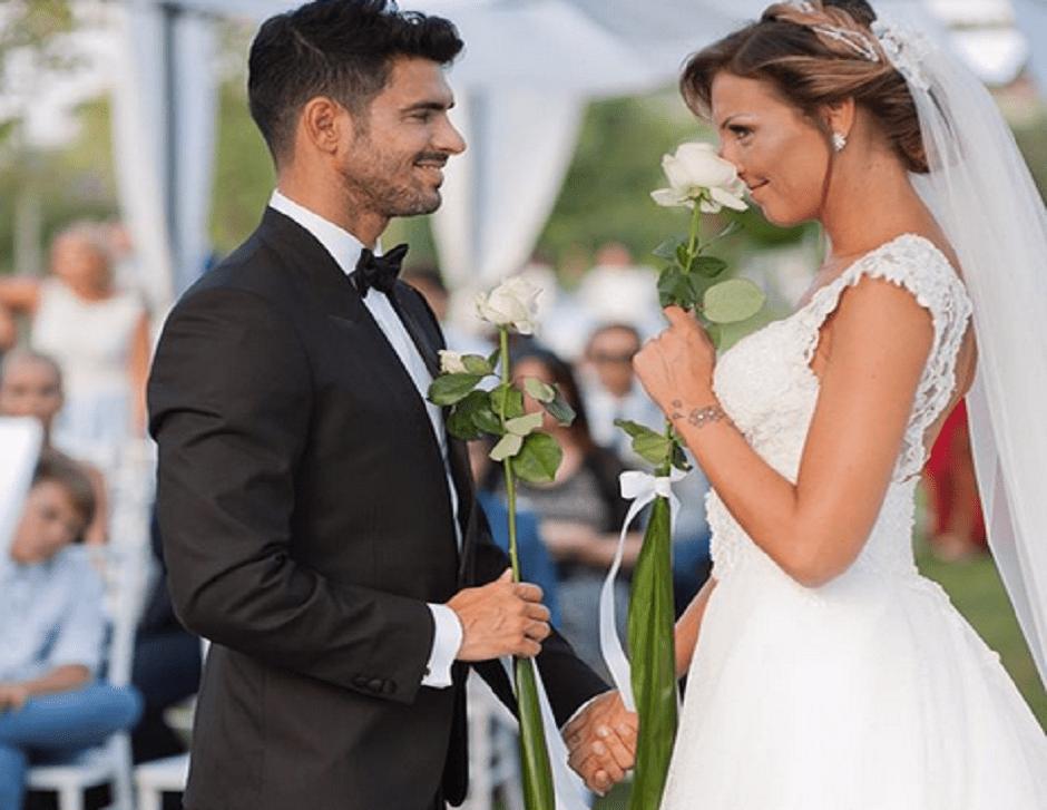 Matrimonio Uomini E Donne : Uomini e donne cristian gallella tara gabrieletto