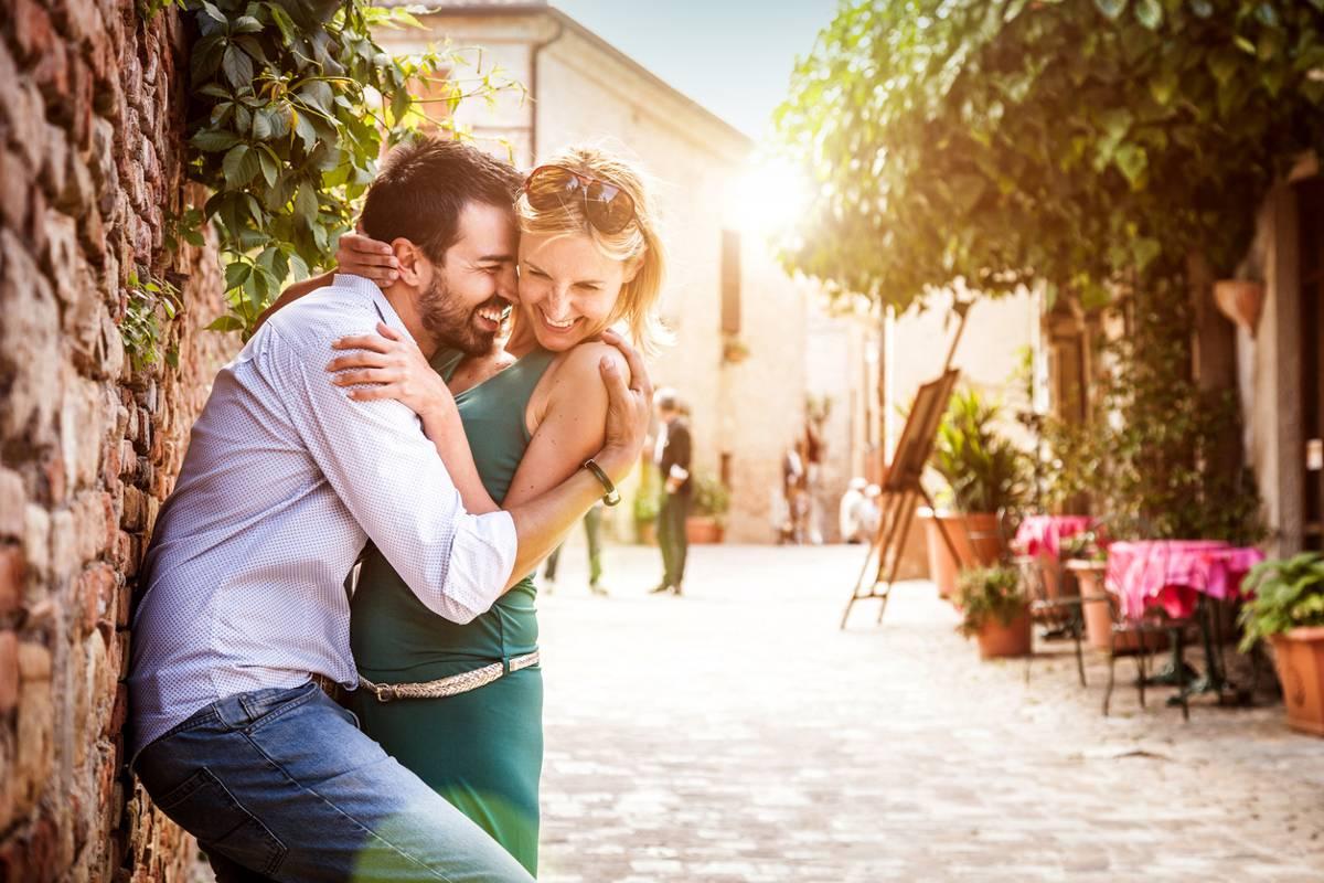 Coppia: 8 errori da evitare quando si va in vacanza per la prima volta