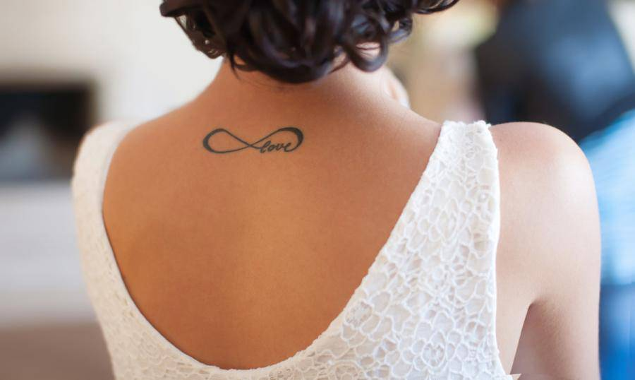 wedding tatoo