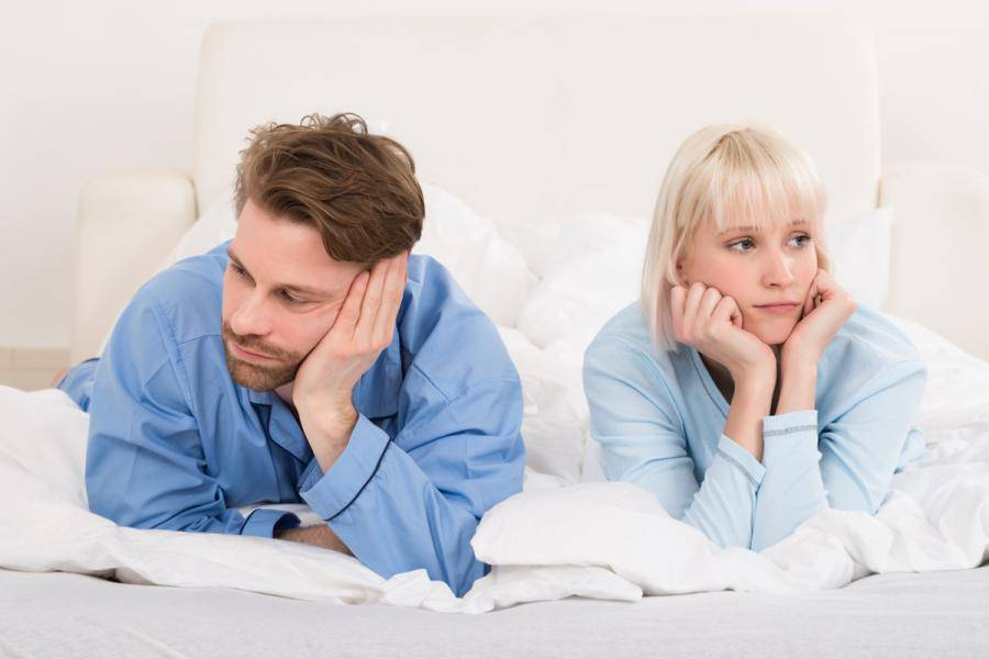 relazioni extraconiugali