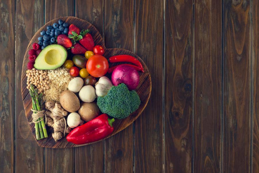 Perdere peso velocemente seguendo la dieta delle verdure