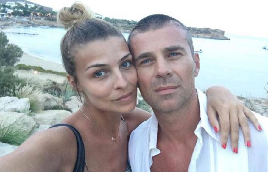 nuovo amore per Cristina Chiabotto dopo Fabio Fulco