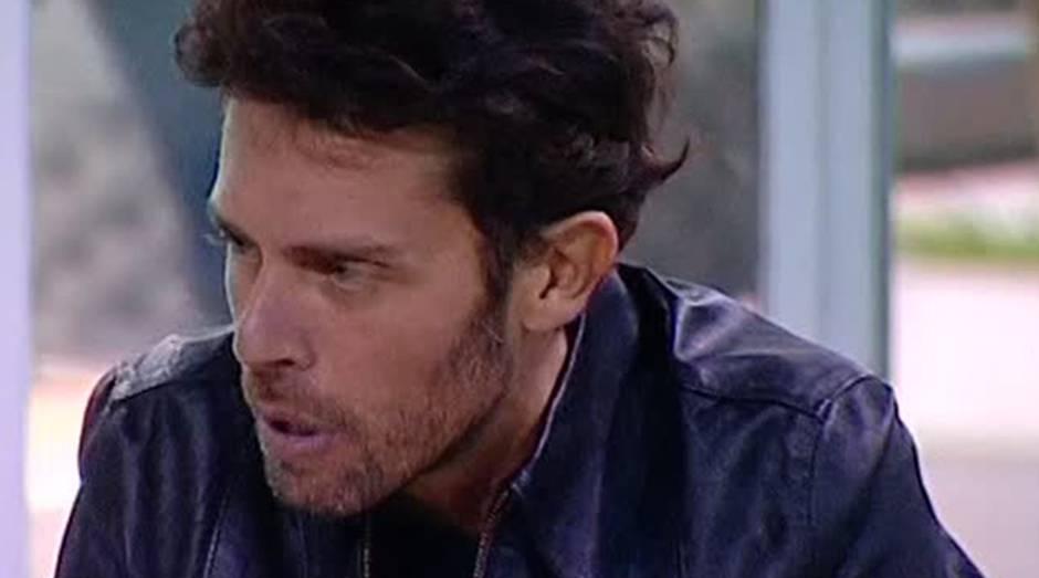 GF Vip 2, Raffaello Tonon in lacrime racconta la sua drammatica storia
