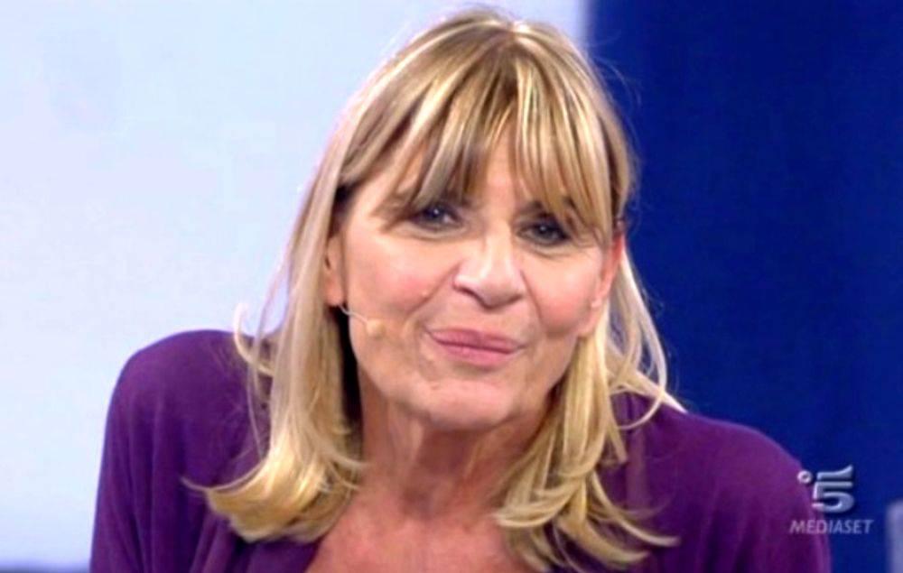 Maria De Filippi: