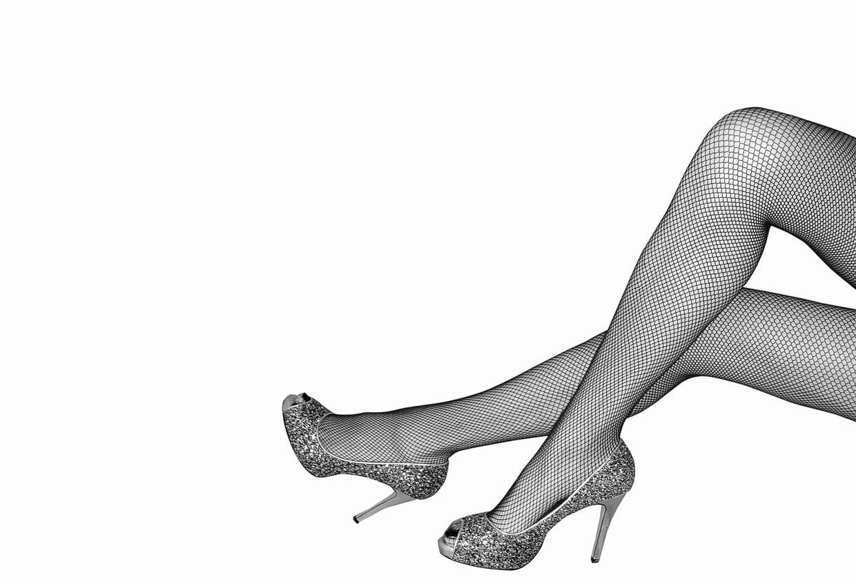 ScarpeI Caviglie Polpacci Modelli Per Massicci O Slanciare EHeDI9W2Y