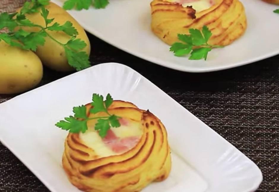 nidi di patate