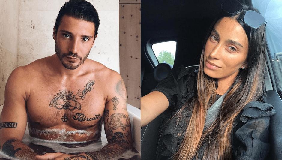 Stefano De Martino ha rubato la fidanzata a Gianluca Vacchi?