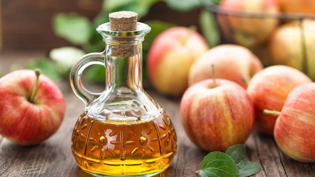Pulire I Vetri Con Aceto aceto di mele: un valido aiuto per le pulizie di casa