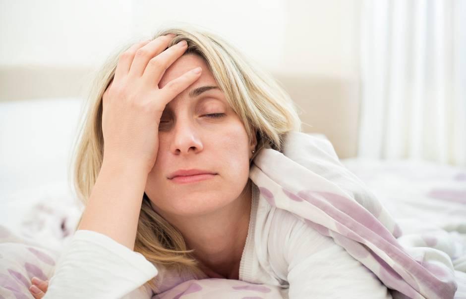 Dormire meno di 7 ore a notte ha un grave impatto sul nostro corpo