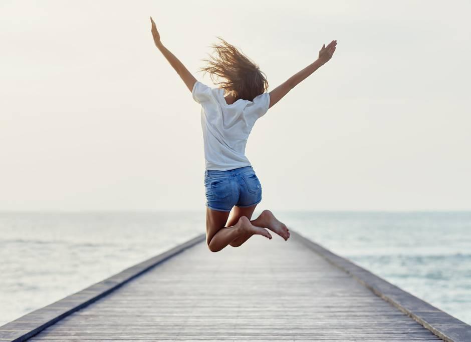 Astrologia: ecco il cambiamento che devi fare per essere felice