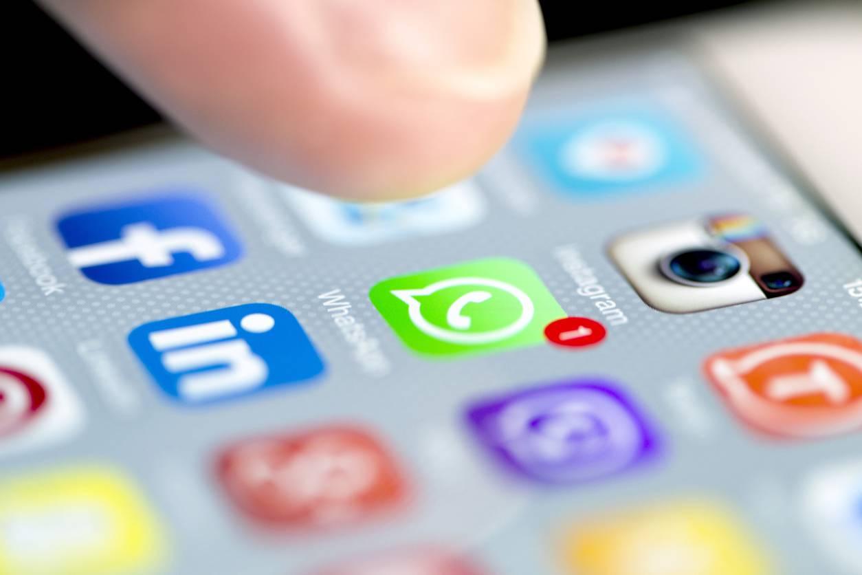 WhatsApp, Instagram e Facebook non funzionano in Italia e in Europa