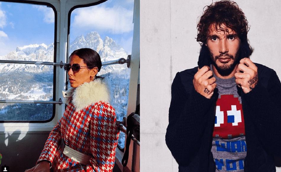 Stefano De Martino in vacanza con Santiago:ecco il video Instagram Video