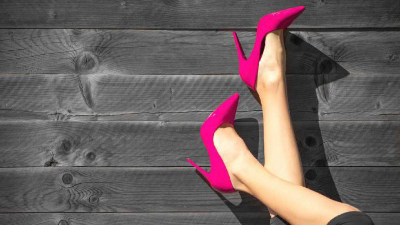 10 trucchi infallibili per evitare che le vostre scarpe