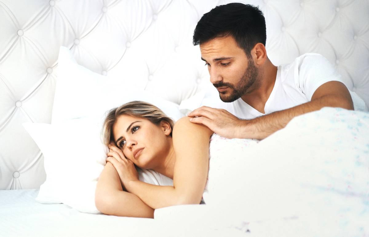 Paura di intimità tra coppie di appuntamenti