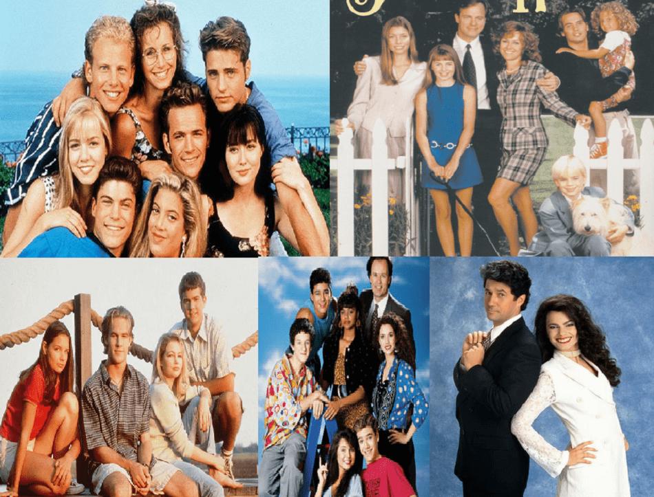 telefilm anni '90