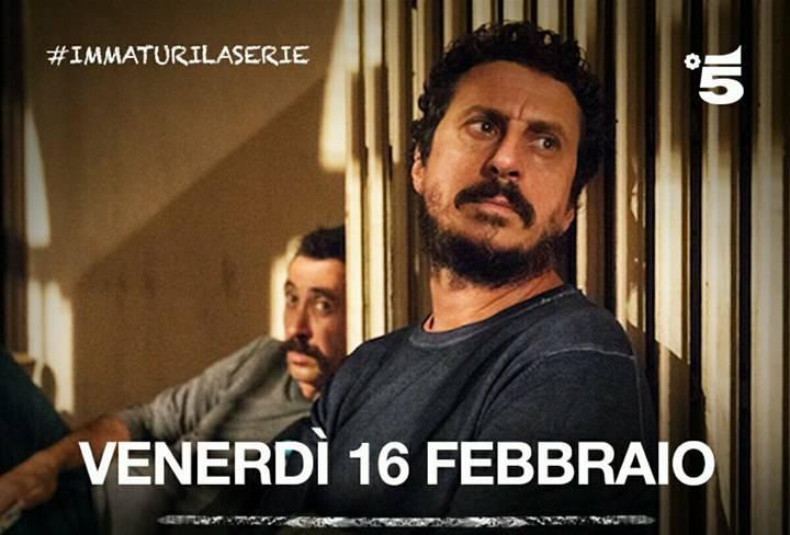 STASERA IN TV: i programmi di oggi 17 febbraio su Rai, Mediaset e TV8