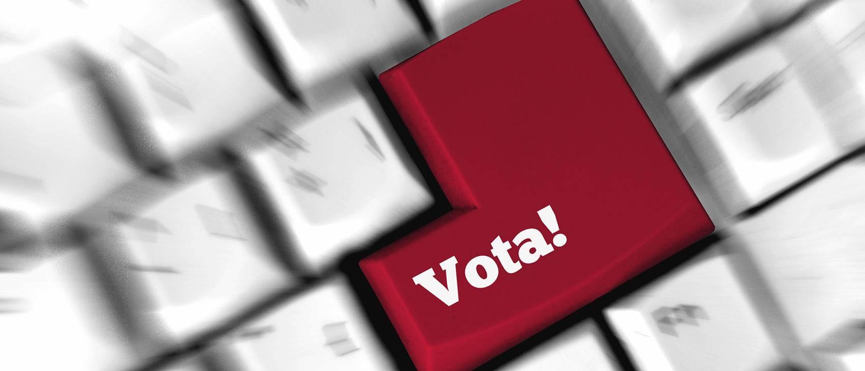 Proiezioni di voto, sondaggi elettorali politiche 2018