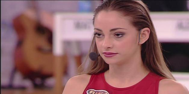 Amici 2017-18 Valentina