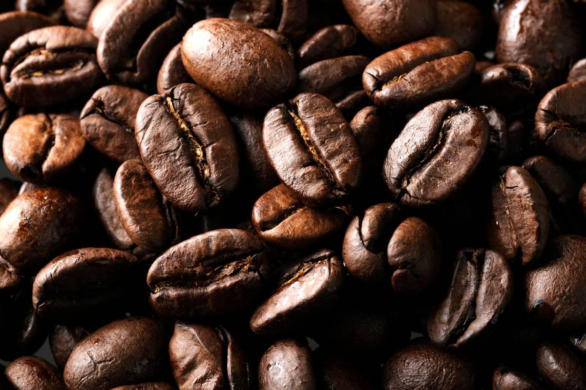 caffè ricette