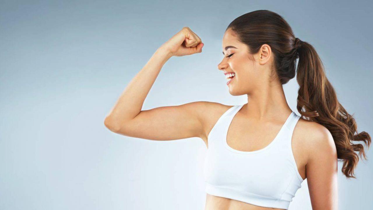 come sbarazzarsi di cosce e braccia grasse