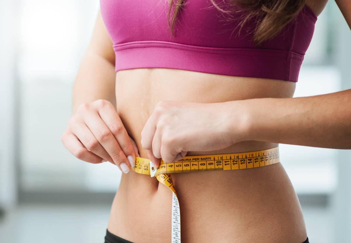 diete fatte in casa per abbassare velocemente la pancia
