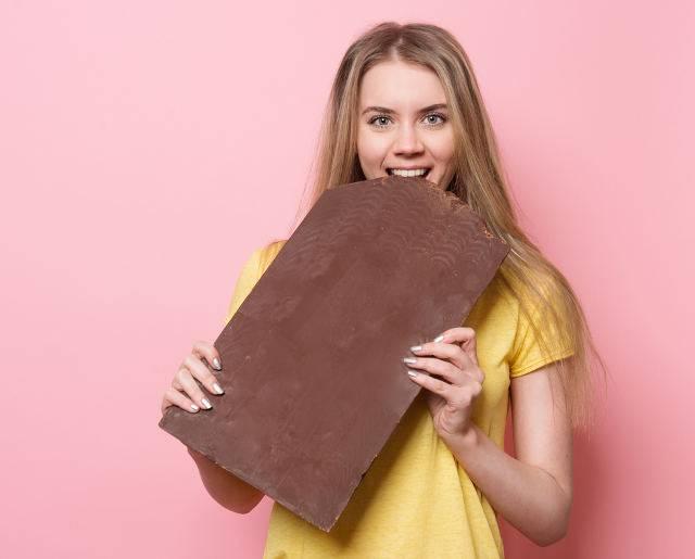 cioccolato, 7 motivi per mangiarlo