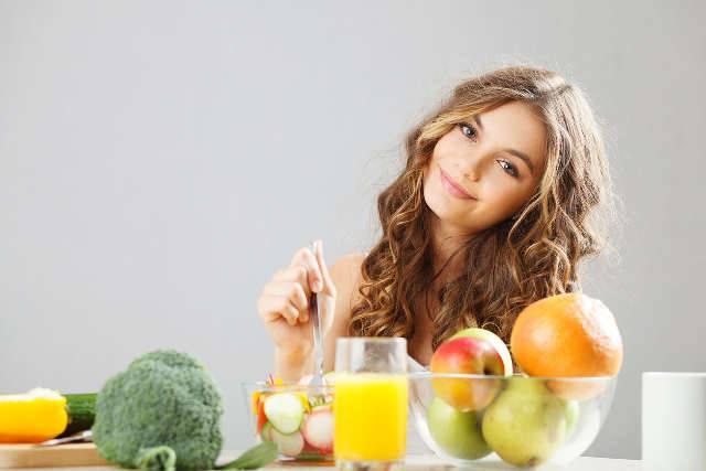 frutta e verdura combattono depressione