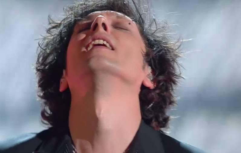 Sanremo 2018, Fabrizio Moro e Ermal Meta sospesi, non si esibiscono stasera
