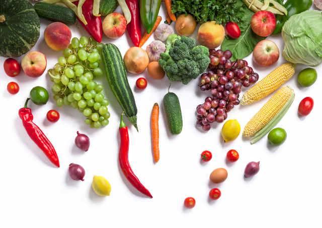 frutta e verdura contro depressione