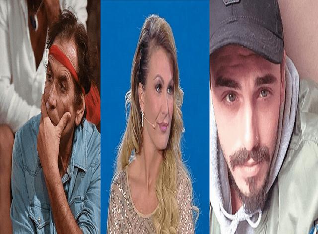 giucas casella smaschera l'isola dei famosi-min