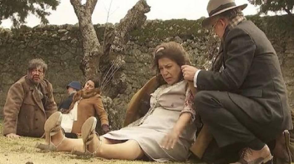 Il Segreto, anticipazioni 16 febbraio: Matias e Beatriz scoperti?