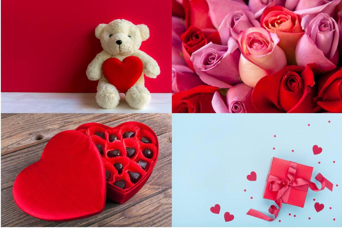 test san valentino