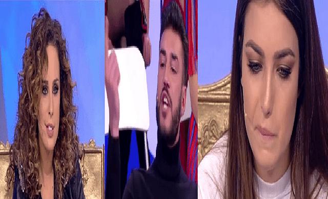 Uomini e donne, Stefano Laudoni nuovo tronista: la ex Valentina Vignali l'attacca
