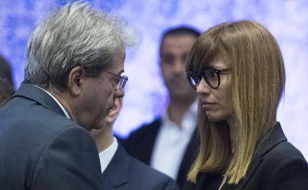 Gentiloni, nuovi fondi UE per l'Italia (Getty Images)