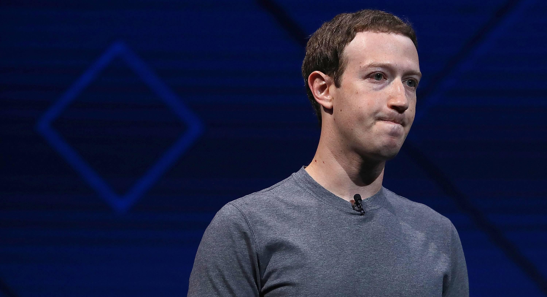 """Scandalo Facebook, Zuckerberg confessa: """"E' anche colpa mia"""""""