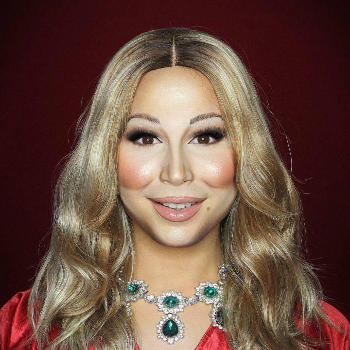 Alexis Stone Mariah Carey