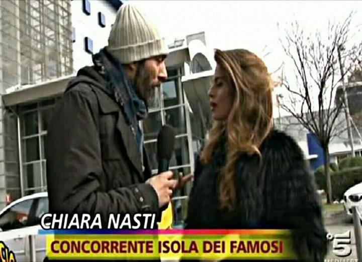 Barbara D'Urso contro Alessia Marcuzzi: Non ho niente da nascondere