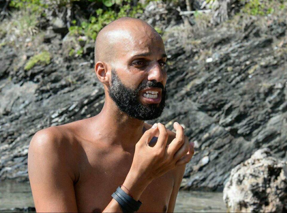 Isola 13, Jonathan Kashanian in lacrime: 'Simone Barbato mi ha deluso'