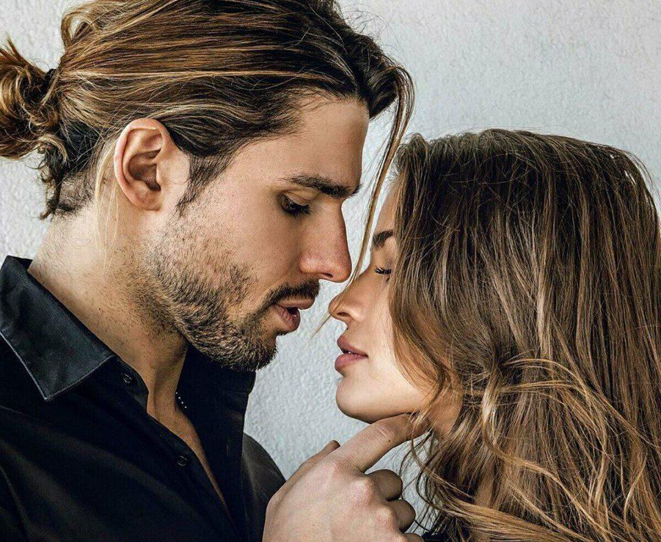Luca Onestini e Ivana Mrazova vanno a convivere