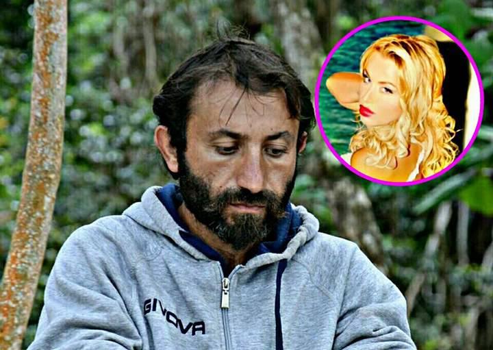 Simone Barbato impazzisce per Valeria Marini