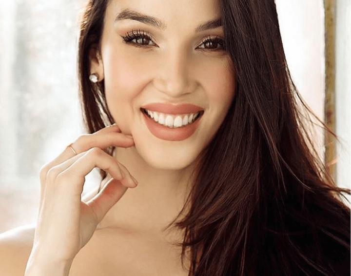 Paola Di Benedetto non teme Cecilia Rodriguez