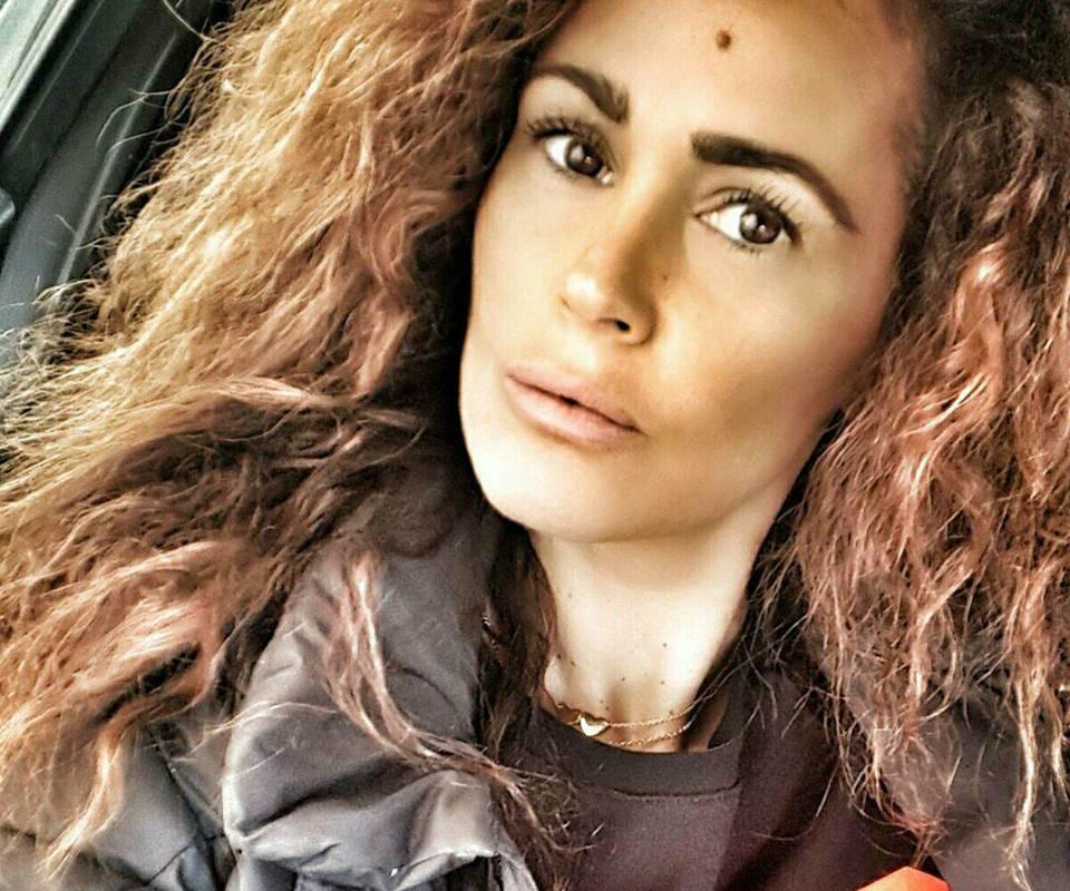 Samantha De Grenet affonda sul 'canna-gate'
