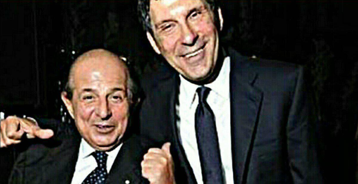 Fabrizio Frizzi, Magalli parla della malattia dell'amico