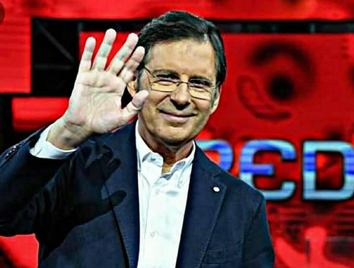 Fabrizio Frizzi: i messaggi d'addio dei colleghi